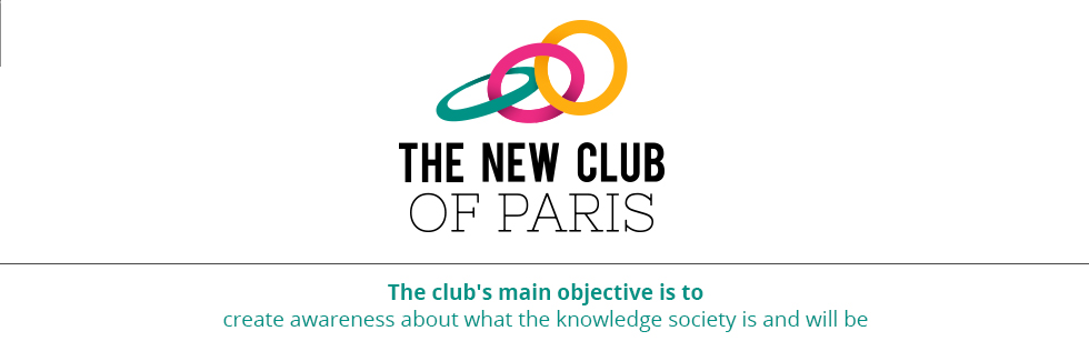 The New Club of Paris